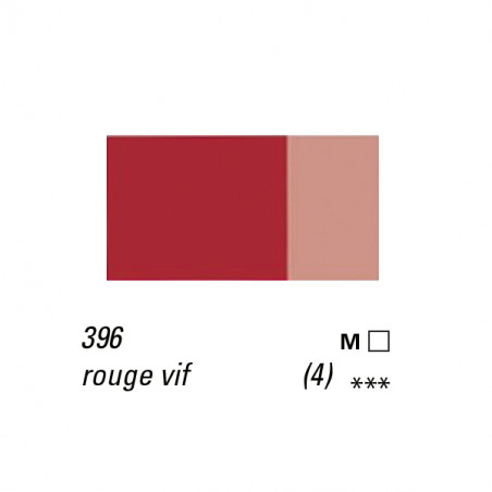 LB HUILE EXTRA FINE 40ML S4 396 ROUGE VIF -SUPPRIME-
