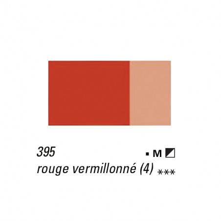 LB HUILE EXTRA FINE 40ML S4 395 ROUGE VERMILLON -SUPPRIME-