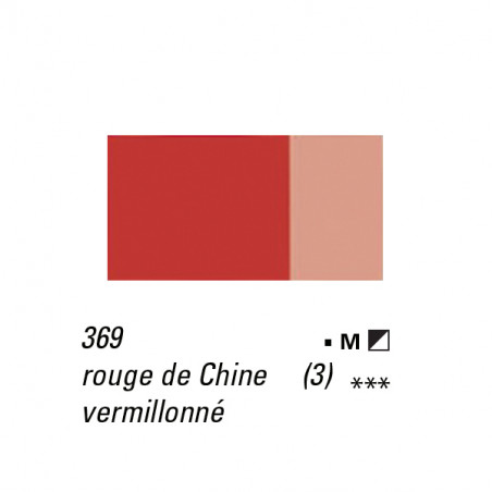 LB HUILE EXTRA FINE 40ML S3 369 ROUGE CHINE  -SUPPRIME-