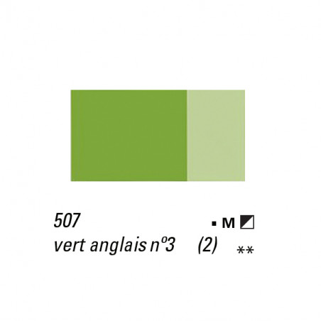 LB HUILE EXTRA FINE 40ML S2 507 VERT ANGLAIS 3  -SUPPRIME-