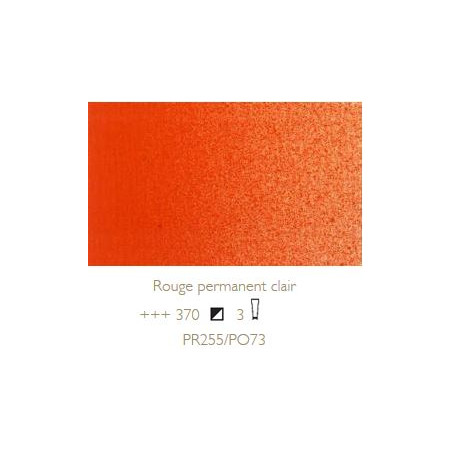 ROUGE PERMANENT CLAIR 150ML S3 REMBRANDT HUILE
