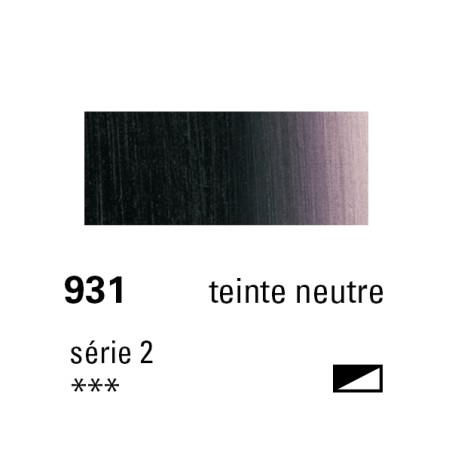 SENNELIER HUILE EXTRA FINE 40ML S2 931 TEINTE NEUT