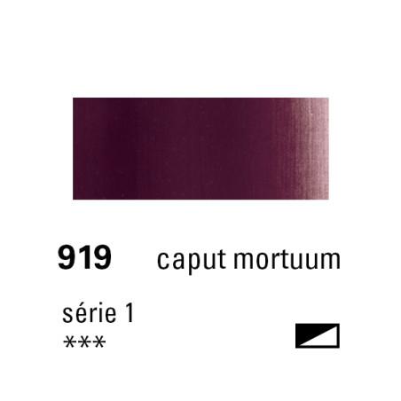 SENNELIER HUILE EXTRA FINE 40ML S1 919 CAP MORT
