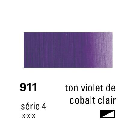 SENNELIER HUILE EXTRA FINE 40ML S4 911 T.VIOL COB CL