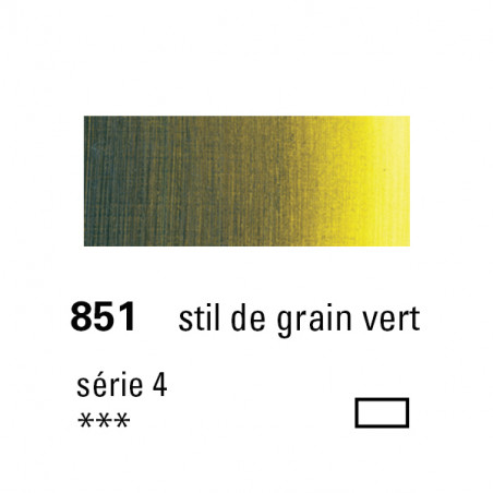 SENNELIER HUILE EXTRA FINE 40ML S4 851 STIL GR V.