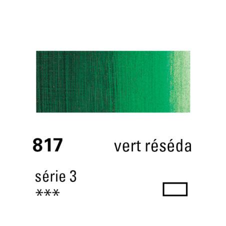 SENNELIER HUILE EXTRA FINE 40ML S3 817 VERT R