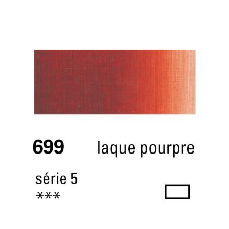 SENNELIER HUILE EXTRA FINE 40ML S5  699 LAQ POURP