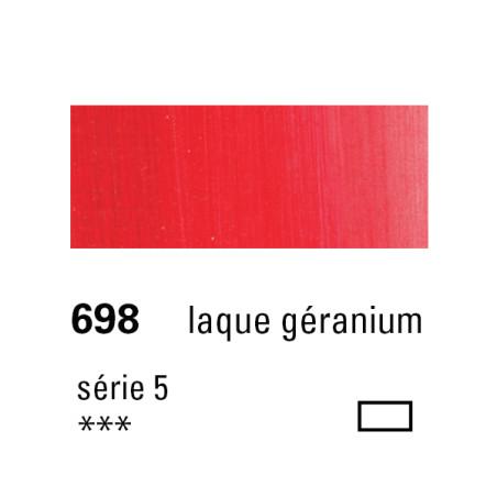 SENNELIER HUILE EXTRA FINE 40ML S5 698 LAQ GERAN