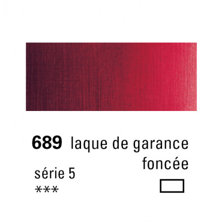 SENNELIER HUILE EXTRA FINE 40ML S5 689 LAQ GAR FC