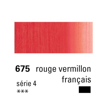 SENNELIER HUILE EXTRA FINE 40ML S4 675 RGE VERM FR