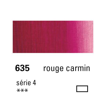 SENNELIER HUILE EXTRA FINE 40ML S4 635 RGE CARMIN