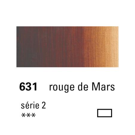 SENNELIER HUILE EXTRA FINE 40ML S2 631 RGE MARS