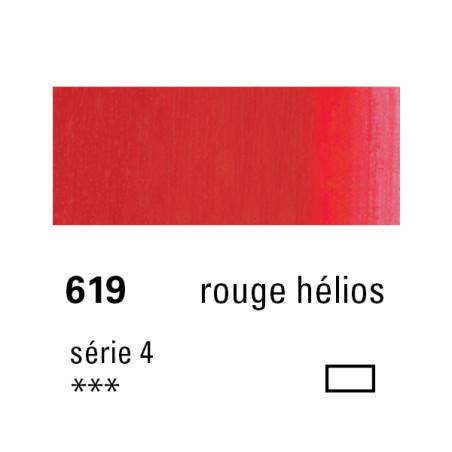 SENNELIER HUILE EXTRA FINE 40ML S4 619 RGE HELIOS