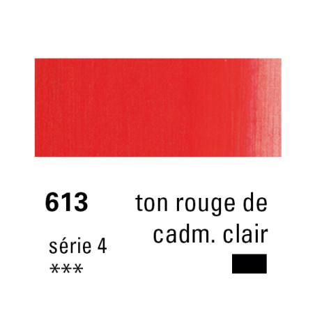 SENNELIER HUILE EXTRA FINE 40ML S4 613 T.RGE CAD CL