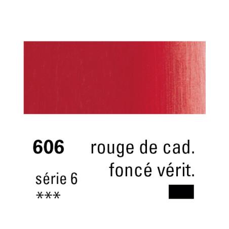 SENNELIER HUILE EXTRA FINE 40ML S6 606 RGE CAD FC VERIT