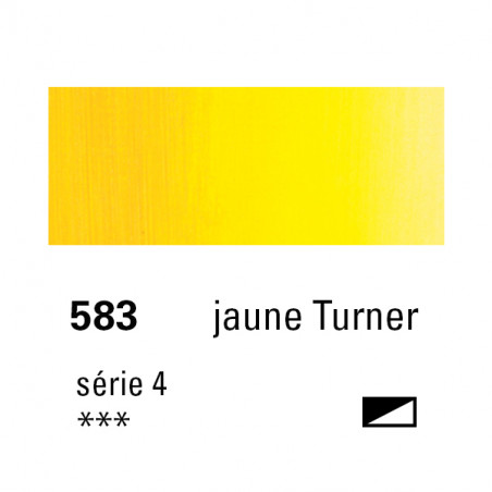 SENNELIER HUILE EXTRA FINE 40ML S4 583 JNE TURNER