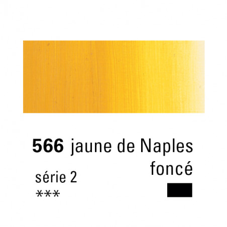 SENNELIER HUILE EXTRA FINE 40ML S2 566 JNE NAP FC