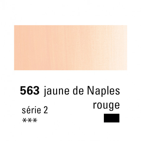 SENNELIER HUILE EXTRA FINE 40ML S2 563 JNE NAP RGE