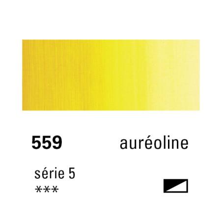 SENNELIER HUILE EXTRA FINE 40ML S5 559 AUREOLINE
