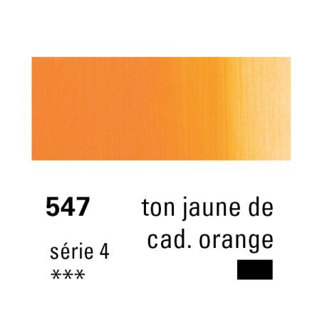 SENNELIER HUILE EXTRA FINE 40ML S4 547 T. JNE CAD ORG