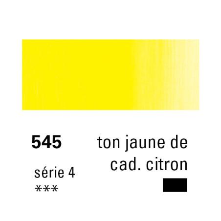 SENNELIER HUILE EXTRA FINE 40ML S4 545 T. JNE CAD CIT