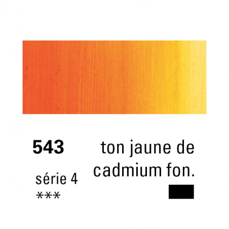 SENNELIER HUILE EXTRA FINE 40ML S4 543 T. JNE CAD FC