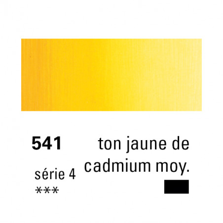 SENNELIER HUILE EXTRA FINE 40ML S4 541 T.JNE CAD MOY