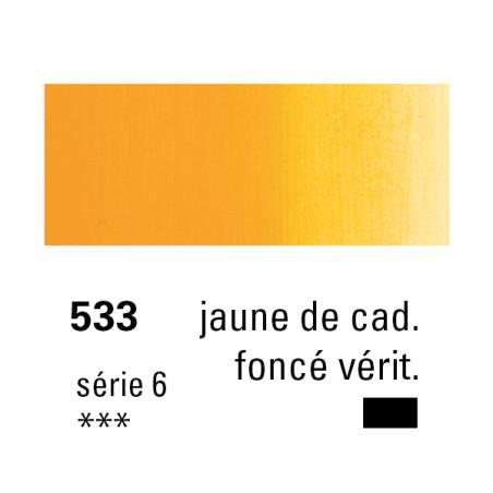 SENNELIER HUILE EXTRA FINE 40ML S6 533 JNE CAD VER FC
