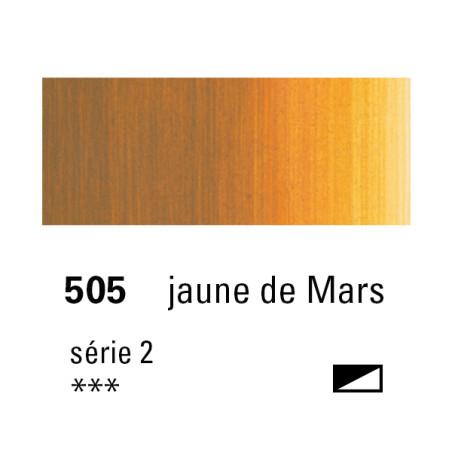 SENNELIER HUILE EXTRA FINE 40ML S2 505 JNE MARS