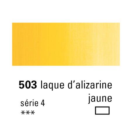 SENNELIER HUILE EXTRA FINE 40ML S4 503 LAQ ALIZ JNE