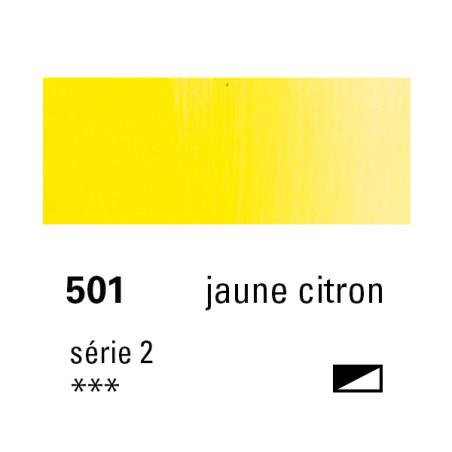 SENNELIER HUILE EXTRA FINE 40ML S2 501 JNE CIT