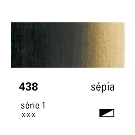 SENNELIER HUILE EXTRA FINE 40ML S1 438 SEPIA