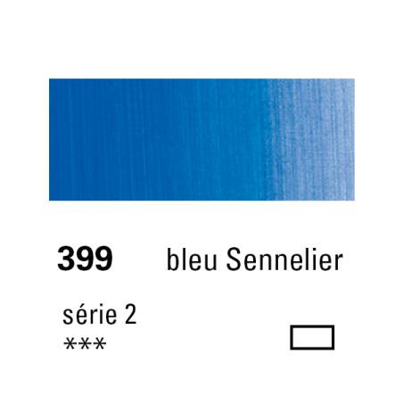 SENNELIER HUILE EXTRA FINE 40ML S2 399 BLEU SENN