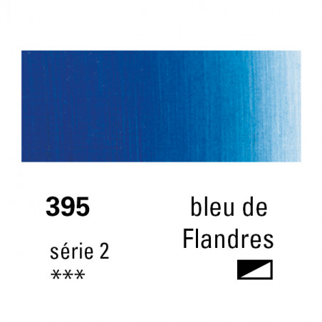 SENNELIER HUILE EXTRA FINE 40ML S2 395 BL FLAND