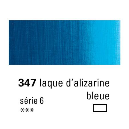SENNELIER HUILE EXTRA FINE 40ML S6 347 LAQ ALIZ BL