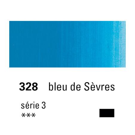 SENNELIER HUILE EXTRA FINE 40ML S3 328 BLEU SEVRES