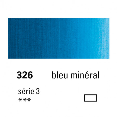SENNELIER HUILE EXTRA FINE 40ML S3 326 BL MINERAL