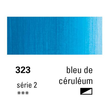 SENNELIER HUILE EXTRA FINE 40ML S2 323 BLEU CERULEUM