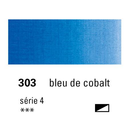SENNELIER HUILE EXTRA FINE 40ML S4 303 BLEU COBALT