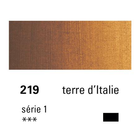 SENNELIER HUILE EXTRA FINE 40ML S1 219 T. ITALIE