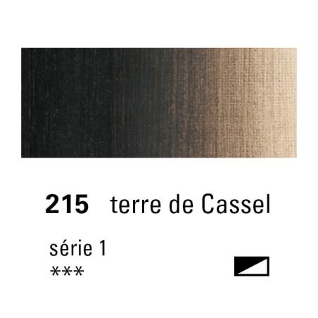 SENNELIER HUILE EXTRA FINE 40ML S1 215 T.CASSEL