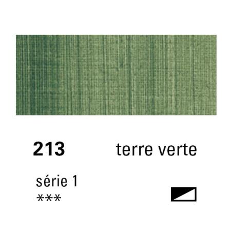 SENNELIER HUILE EXTRA FINE 40ML S1 213 TERRE V.
