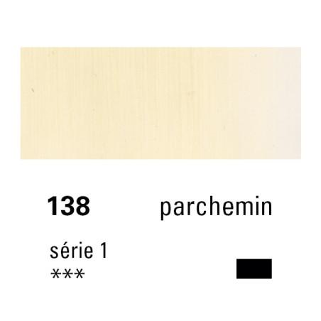 SENNELIER HUILE EXTRA FINE 40ML S1 138 PARCHEMIN