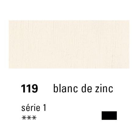 SENNELIER HUILE EXTRA FINE 40ML S1 119 BLC ZINC