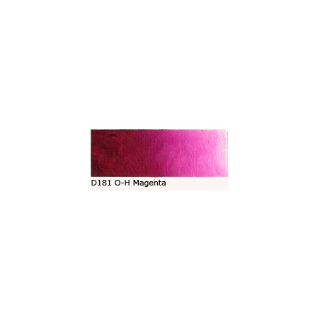 OLD HOLLAND HUILE 60ML D 181 MAGENTA