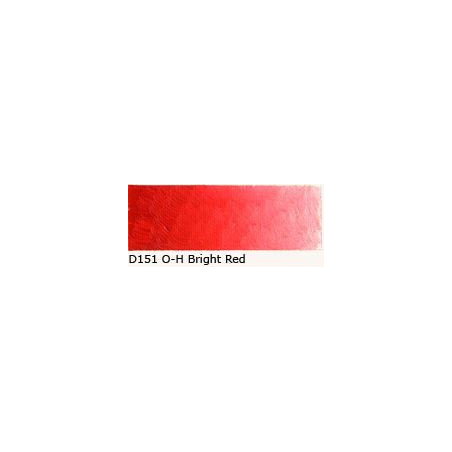 OLD HOLLAND HUILE 60ML D 151 ROUGE BRILLANT