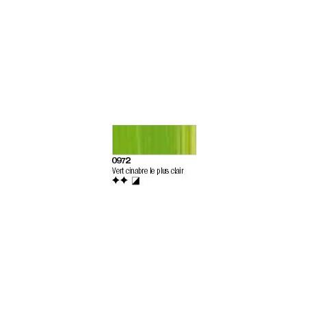 LUKAS BERLIN HUILE  200ML 972 VERT CINABRE CL/A EFFACER