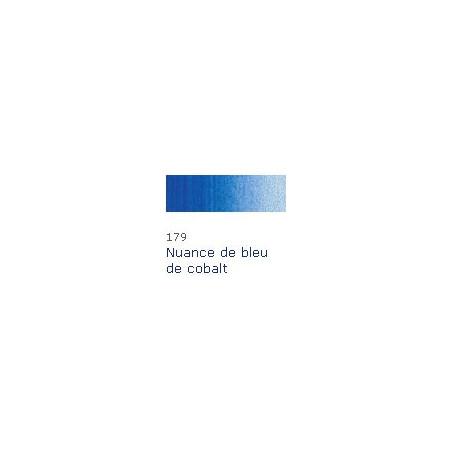 ARTISAN HUILE A L'EAU 37ML S1 179NUANCE BLEU DE COBALT