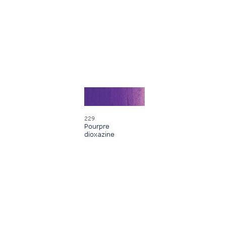ARTISAN HUILE A L'EAU 37ML S1 229POURPRE