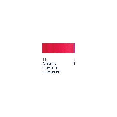 ARTISAN HUILE A L'EAU 37ML S1 468ALIZARINE CRAMOISIE PERMANENT